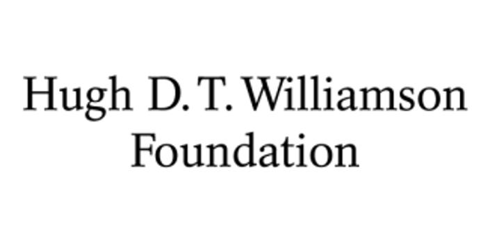 Hugh-D.-T.-Williamson-Foundation resized